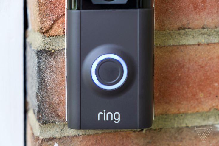 Amazon has acquired Ring to bolster its home security products - The Verge