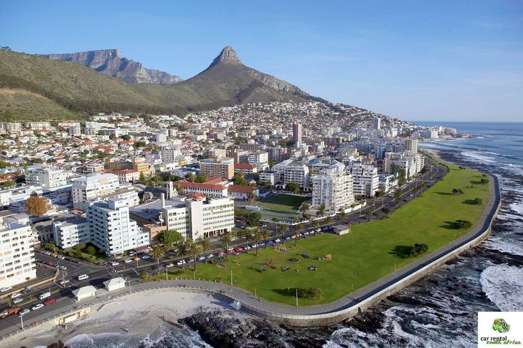 Sea Point | Car Rental South Africa