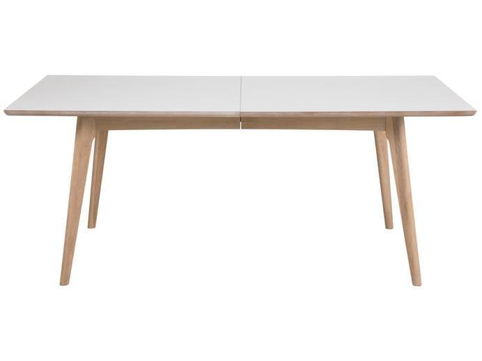 Stół Marte drewniany Actona