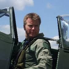 Colin McGregor, Ewan's brother                              …