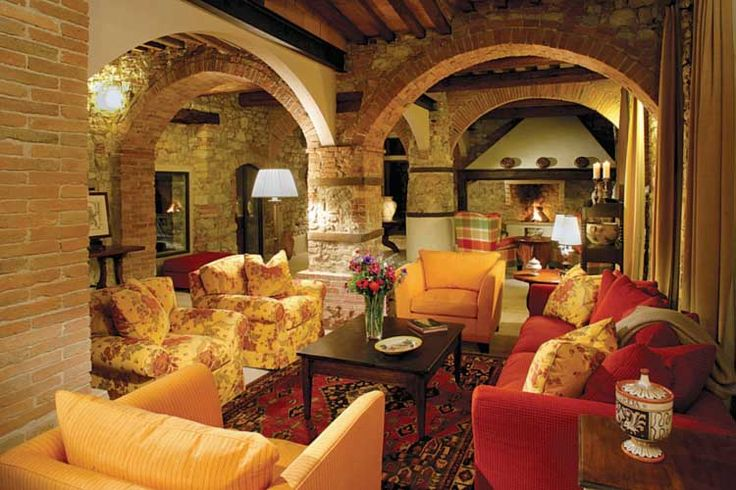 captivating tuscan living room colors   28 best Tuscan decor images on Pinterest   Living room ...