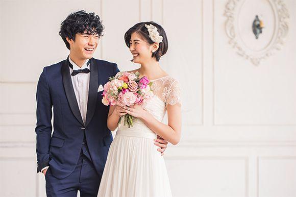 「結婚しなくても幸せになれるこの時代に ...