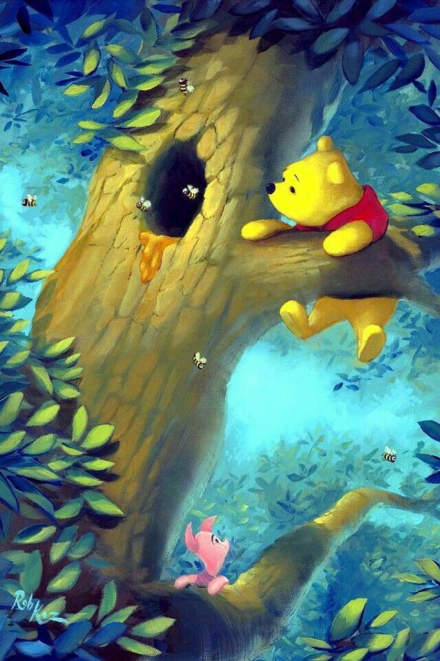 Winnie the Pooh                                                                                                                                                                                 More