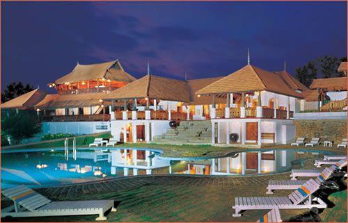 Best Mesmerizing Resorts in Kovalam Kerala, India