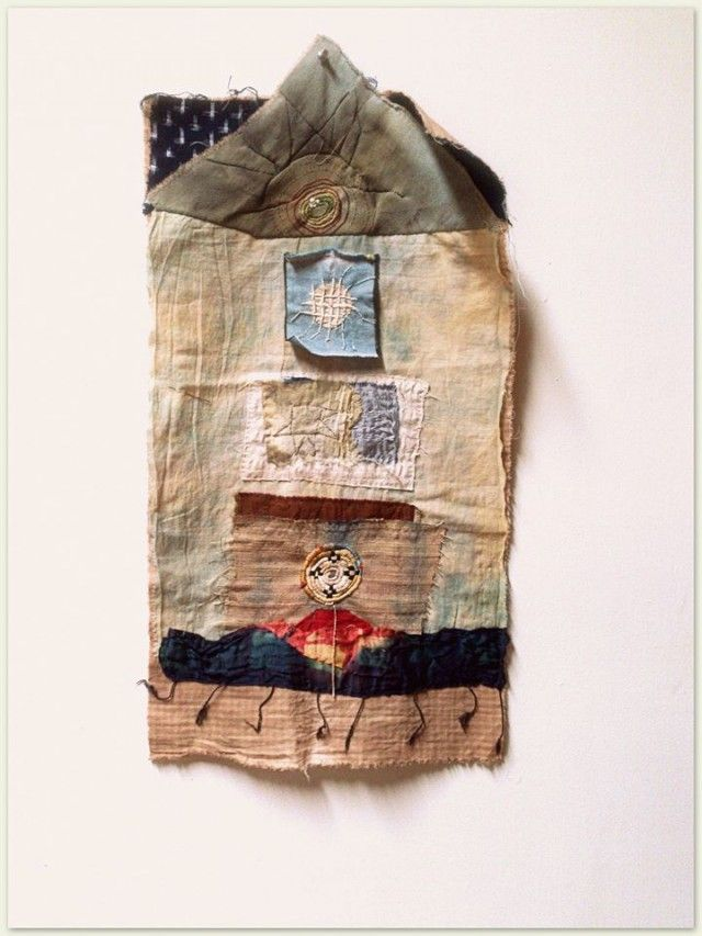 The quilter who tells another America: Jude Hill (Spirit Cloth)   Blog Tricot
