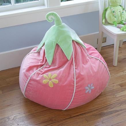 FREE PATTERN FOR BEAN BAG CHAIR