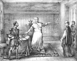 Pope Pius IX - Wikipedia, the free encyclopedia