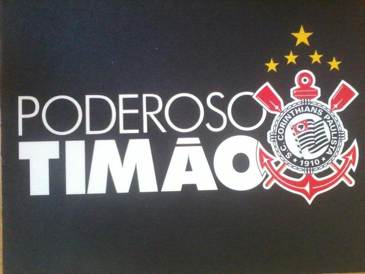 Corinthians - Brasil