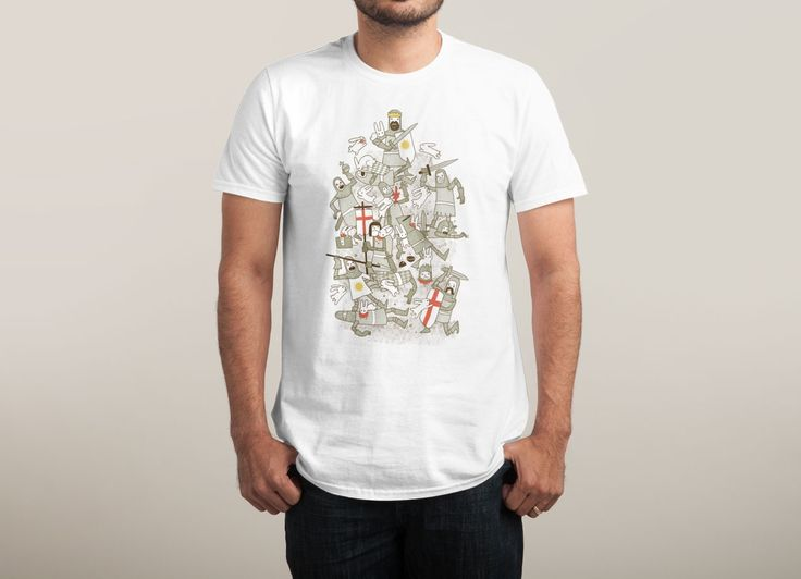 Check out the design Bad Tempered Rodents by Anna-Maria Jung on Threadless