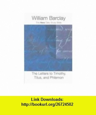 New Daily Study Bible Complete Set (New Daily Bible) 17 vol. set (9780664228026) William Barclay , ISBN-10: 066422802X  , ISBN-13: 978-0664228026 ,  , tutorials , pdf , ebook , torrent , downloads , rapidshare , filesonic , hotfile , megaupload , fileserve