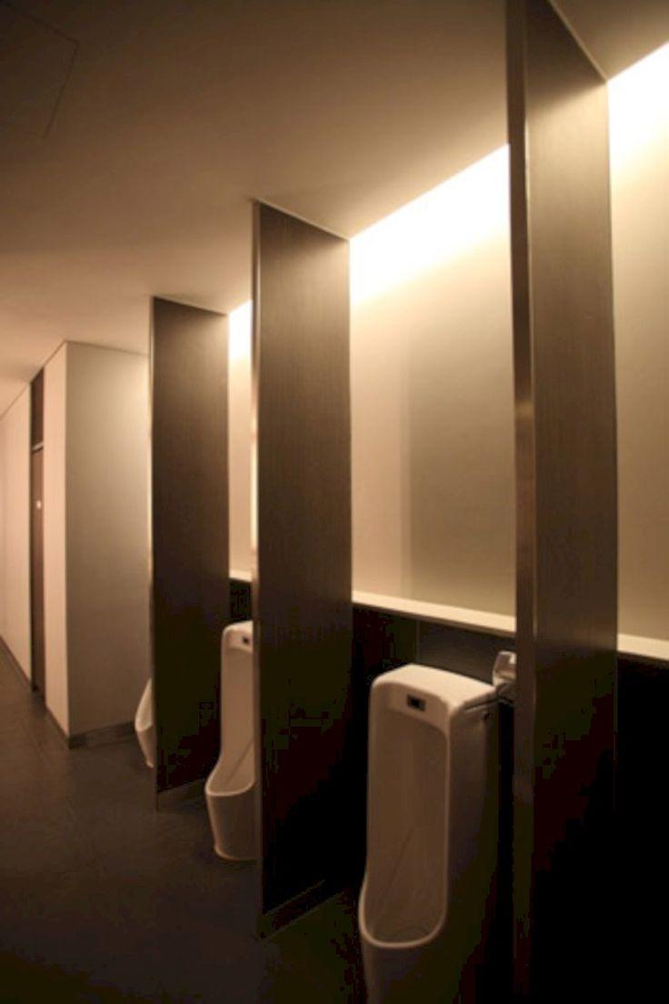 67 amazing public bathroom design ideas public bathrooms for Public restroom design plans