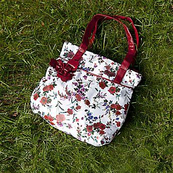 Floral Bag    Kabelka Floral