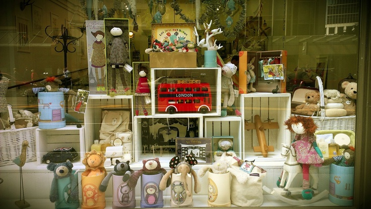 A collection of Moulin Roty toys from France. Highlights: the wooden plane, pop-up theatre and luggage set complete with dolls and clothing. Enter to win a $300 #NottingHill gift card theprov.in/notting contest #contest