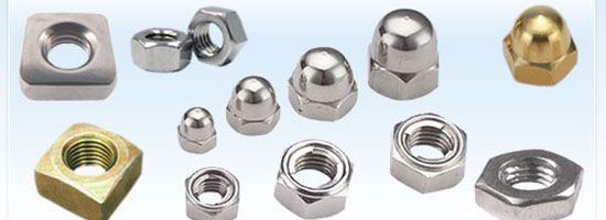 #BrassMSNuts and #RoundedNuts We offer Din 934 Stainless Steel nuts Din 439 Stainless Steel lock nuts Acorn nuts cap nuts Dome nuts machined Stainless Steel nuts. Our range of Stainless Steel hex nuts is exported to 28 countries.