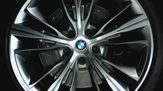 BMW Konsept 4 Serisi Coupé Sürüş keyfi reklam videosu | denk gelirse