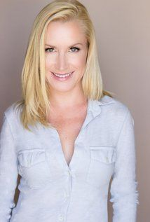 June 25, 1971 ♦ Angela Kinsey, American actress.