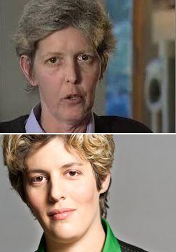 Laurel Hester &Sally Kohn