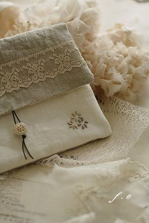 lace and linen