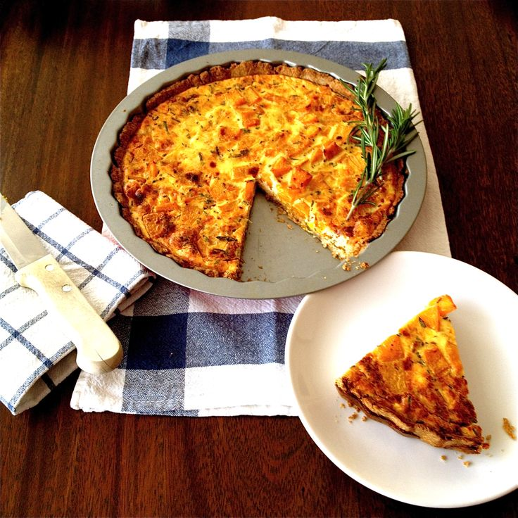 Butternut squash, rosemary and onion quiche (a la Lorraine Pascale) http://rainbowspoon.com/wp-content/uploads/2014/02/IMG_6195.jpg