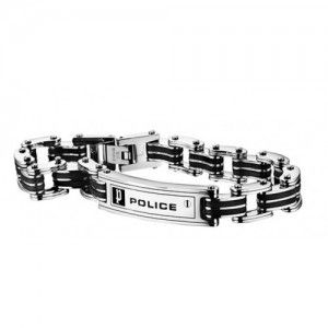 Police Stainless Steel Bracelet Price: R699.00