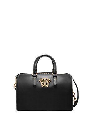 Versace Palazzo Duffle Bag Yummy Bags Purses Luggage Pinterest And