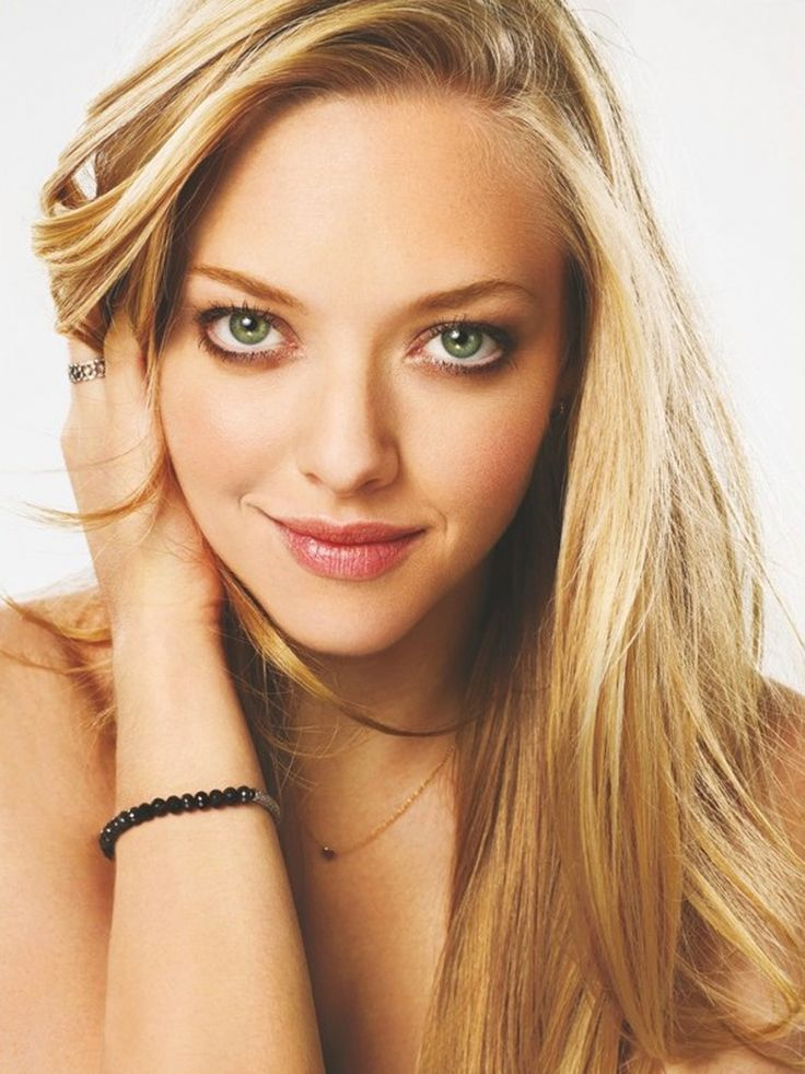 Gallery: Amanda Seyfried - Les Misérables Wiki