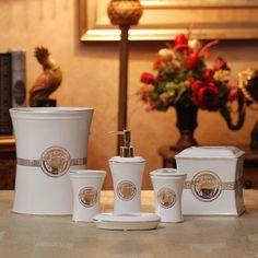 11 best versace accessories images on pinterest versace for Versace bathroom accessories