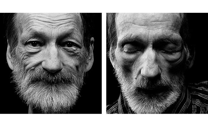 Before and After Death by Walter Schels   Pic   Gear