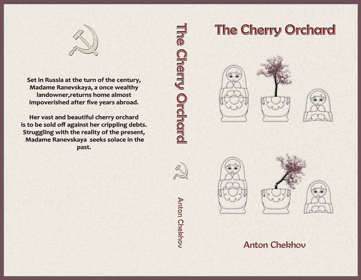 Watch The Cherry Orchard: Blossoming
