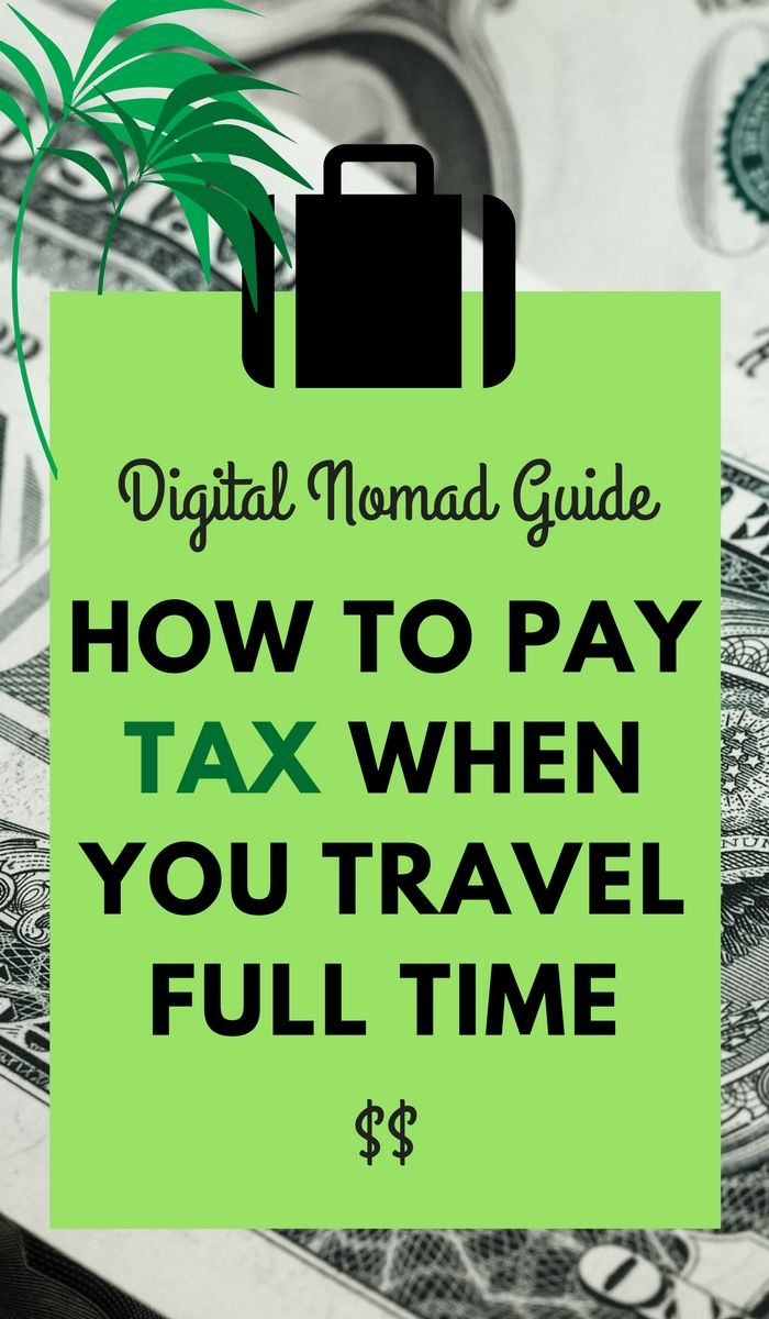 How to Travel Light like a Pro: Tips and Tricks by full-time Digital Nomads