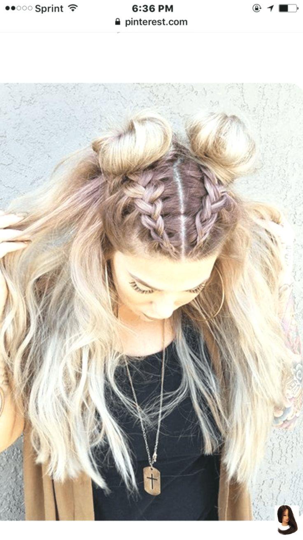 #die #Flechtfrisuren #Hair #Hairstyle for school #Hairstyles