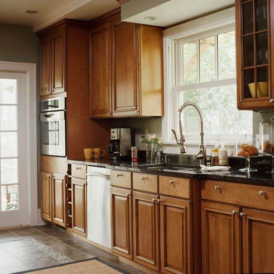 Galley Style Kitchen: 1000+ Ideas About Galley Kitchen Design On Pinterest