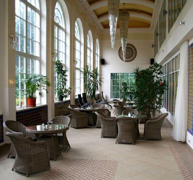 firma Vangelis Chandeliers - Wnętrza użyteczności publicznej - Realizacje - www.VangelisChandeliers.com