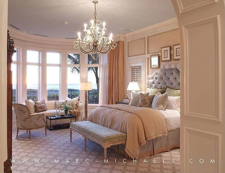 Romantic Traditional Master Bedroom Ideas | Dream Master Bedroom, Master Bedroom Interior, Traditional Bedroom