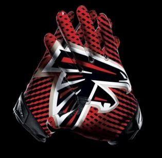 Nike unveils new Falcons, NFL uniforms