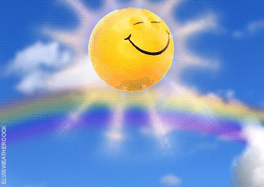 ☀️Have a good day - #animation #gif