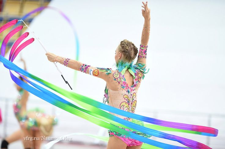 Group Russia got 17.600 in Group All-around at Olympic Games (Rio) 2016