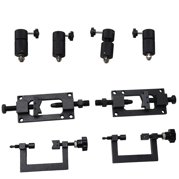 (159.00$)  Watch more here - http://aivw2.worlditems.win/all/product.php?id=32586846355 - Diesel Common Rail Built-in Injectors Clamp Fix Oil Return Collection Repair Tool Kit for Denso/Bosch/Siemens/DELPHI