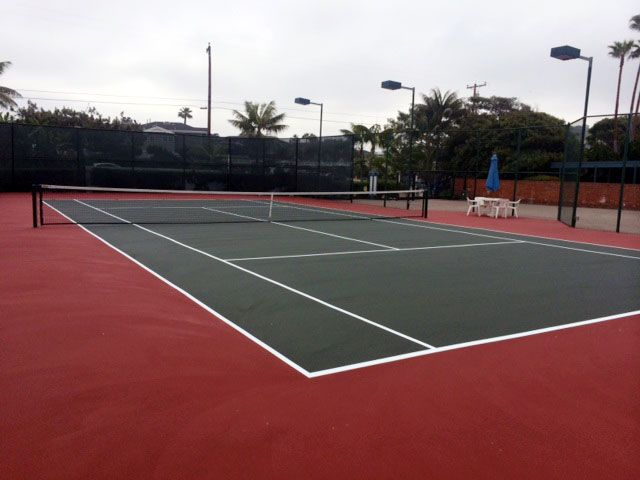 1000 Images About Gorgeous Tennis Courts On Pinterest