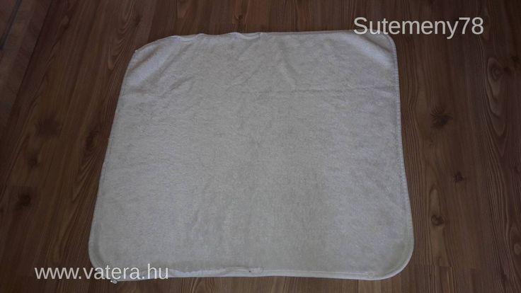 Pihe puha hófehér összecipzározható takaró pólya - 1500 Ft - Nézd meg Te is Vaterán - Babapléd, takaró, paplan - http://www.vatera.hu/item/view/?cod=2584733306
