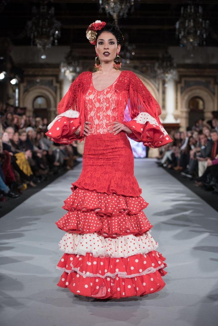 Lola Azahares - We Love Flamenco 2018 - Sevilla