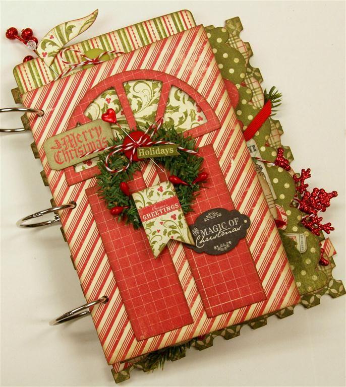 Mini Holiday album