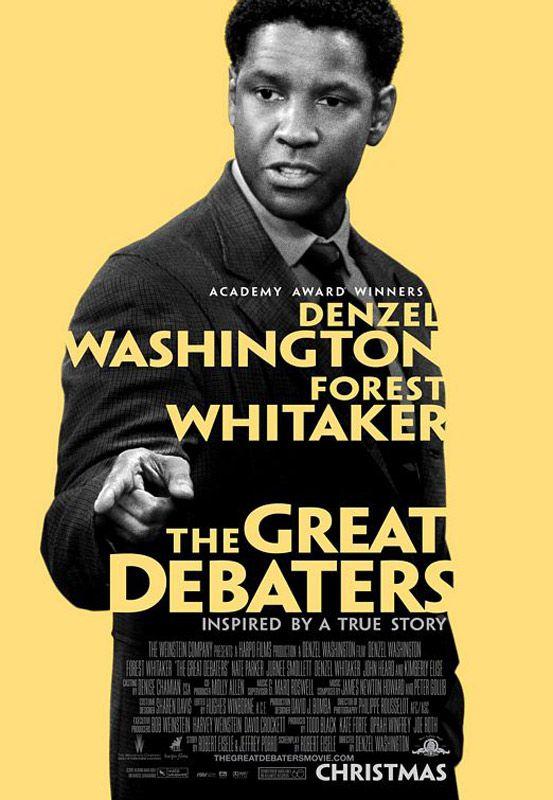 Great debaters theme