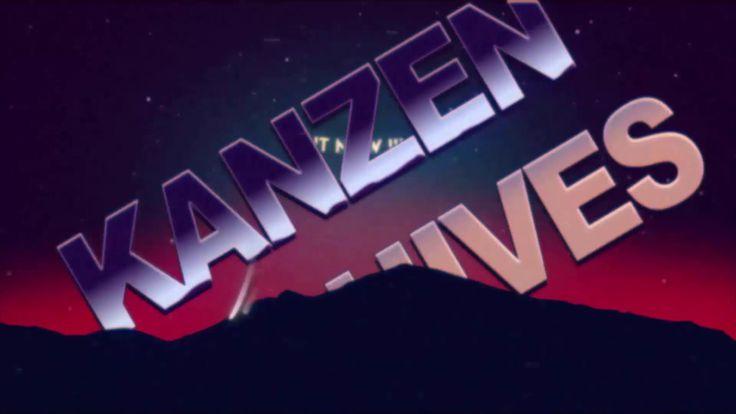 Kanzen Archives Show #02 (Friday) - Mgaza 01 [by Lan V]