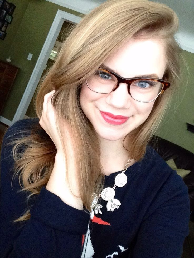 I adore these frames! ...Warby Parker Holcomb #frames #glasses
