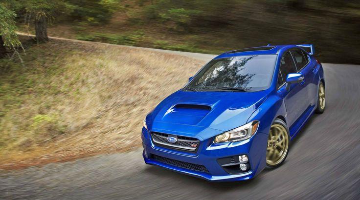 2015 Subaru WRX Concept Wallpapers - http://wallsauto.com/2015-subaru-wrx-concept-wallpapers/