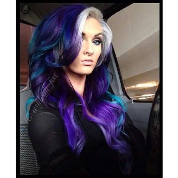 98 best Hair color images on Pinterest