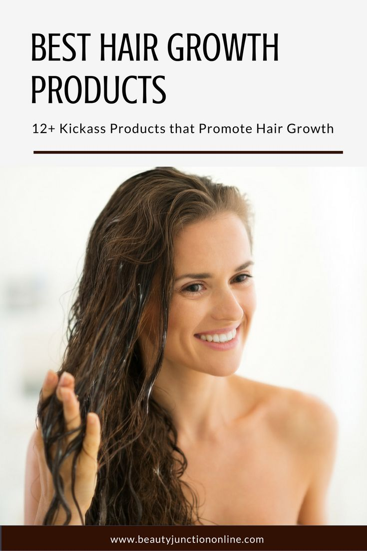 Discover the best hair growth products available online!