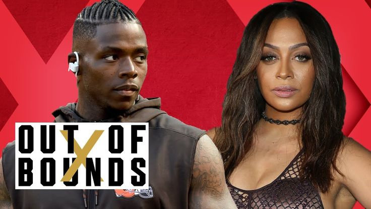 Josh Gordon is BACK, Carmelo Anthony is Thirsting for La La | Out Of Bounds - https://www.mixtapes.tv/videos/josh-gordon-is-back-carmelo-anthony-is-thirsting-for-la-la-out-of-bounds/