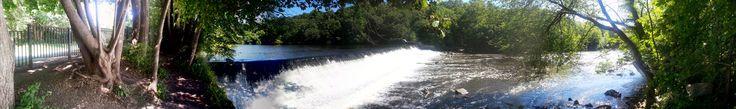 Blackstone River, Cumberland, RI